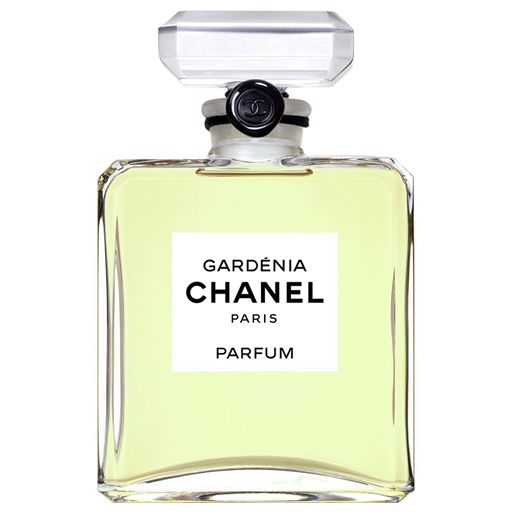 Floral Groups - The elegance of Gardenia is timeless.  Natural fragrance of gardenia can not be distillated, and in this composition it is substituted by fragrances of orange blossom, and jasmine, succored by sweet tuberose note. In the base of the composition, beside musk, there are woody notes of patchouli, vetiver and sandal.