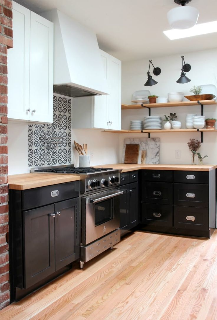 best relook cuisine images on pinterest kitchens apartments