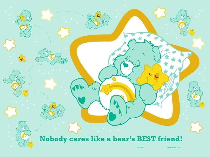 Care Bears Wallpaper | Care Bears Desktop Background