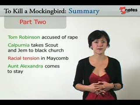an analysis of civil rights in to kill a mockingbird by harper lee To kill a mockingbird trailer  based on harper lee's pulitzer prize winning book of 1960 atticus finch is a lawyer in a racially divided alabama town.