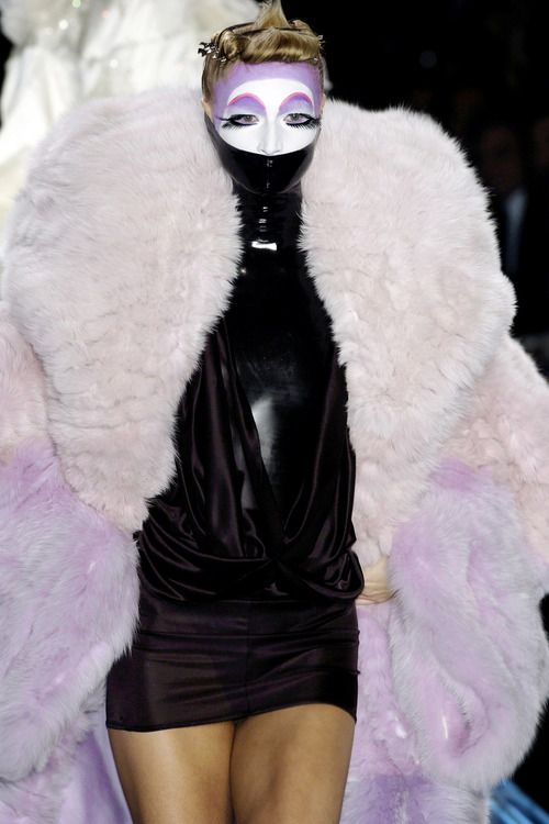 Extreme Catwalk Fashion Show