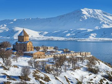 9 compelling reasons to visit Turkey in winter