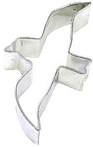 Seagull cookie cutter. One of many items in our Kiwiana range at Kiwicakes