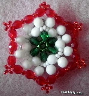 katalins gyöngyei: Kokárda