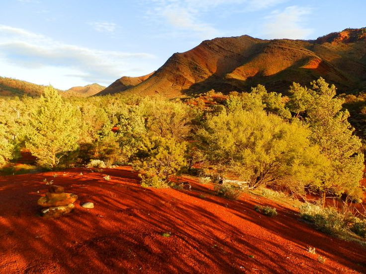 The Heysen Trail: 1 of my Top 10 Things to Do in South Australia! http://www.redzaustralia.com/2015/08/reds-10-best-travel-experiences-in-south-australia/