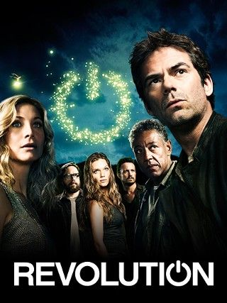 #Revolution - Keep watching on #Wednesdays at 8/7c on #NBC!