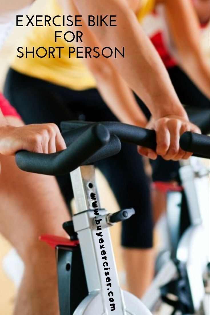 Top 10 Best Exercise Bike For Short Person Biking Workout Best
