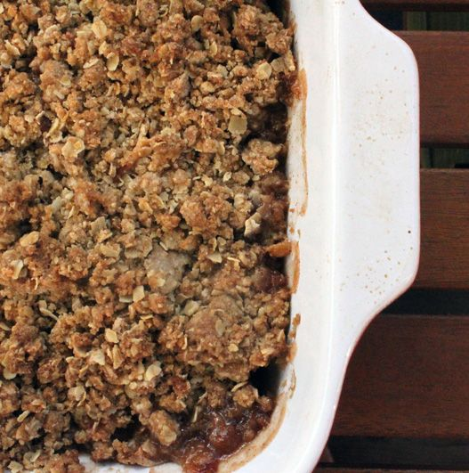 ... on Pinterest | Apple crisp recipes, Blueberry buckle recipe and Pears