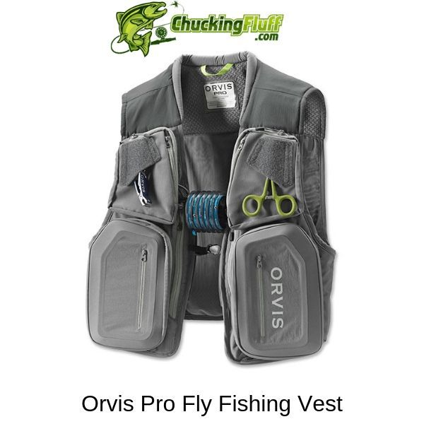 Best Vest For Fly Fishing 2020 Buyers Guide And Comparison Orvis Fly Fishing Fly Fishing Fly Fishing For Beginners
