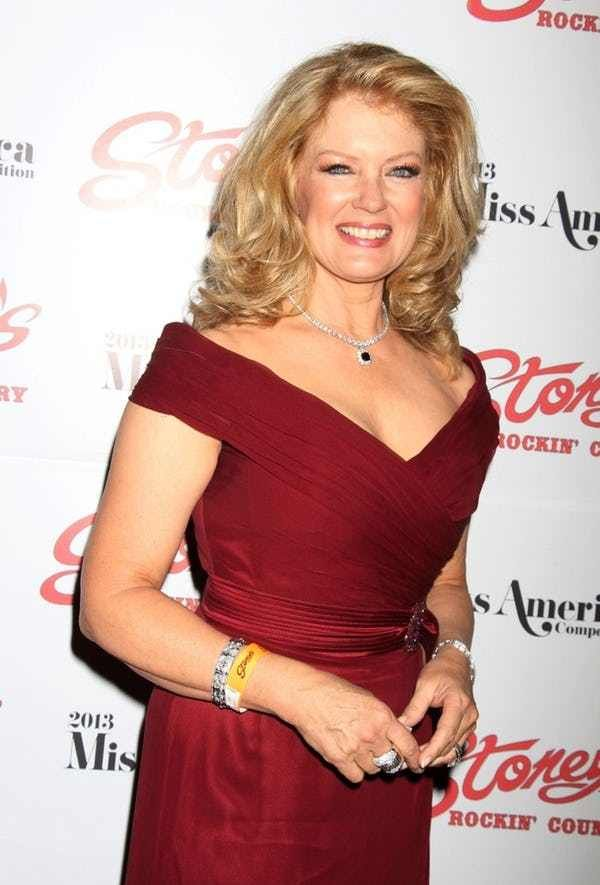 Mary Hart - Who are the hottest women over 60? This list includes some true beauties, women whose looks never faded, despite the passing of decades. These sensual women over 60 prove that in some cases, it is possible for a beautiful celebrity to age gracefully. For these ladies, time stood still. W...