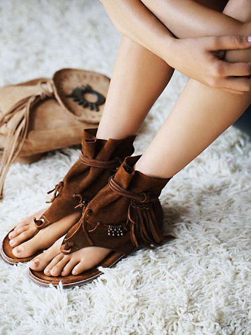 Pencey Dante Sandal at Free People Clothing Boutique