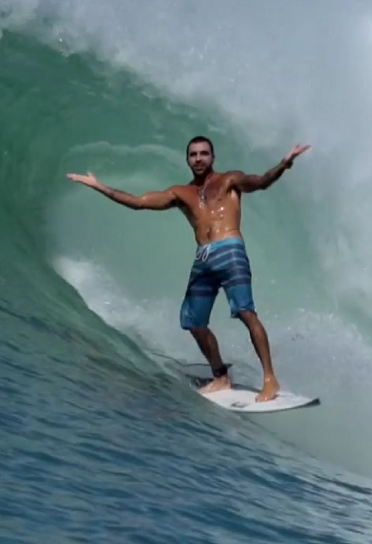 Is Nias The Regular-Footer's Dream? - Heaven on Earth with Gabriel Sodre