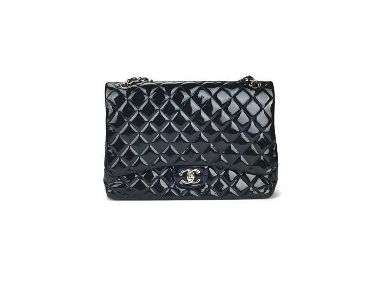 Chanel Maxi Double Flap