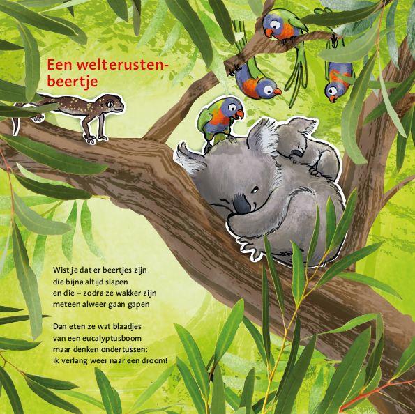 Voorleesvrijdag -  De leukste en raarste weetjes over bijzondere dieren! 'De Poepfabriek' van Marianne Busser & Ron Schröder vertelt in leuke versjes over dieren zoals slaperige koala's en vieze kamelen. Met prachtige tekeningen van Ivan & ilia