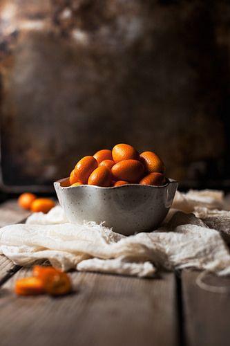 """rusticmeetsvintage: """"Kumquat Bowl by -onegirlinthekitchen- #flickstackr Flickr: http://flic.kr/p/ngRGn1 """""""