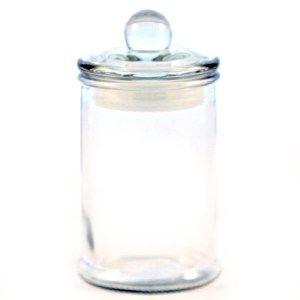 white-sealing-lid-cylinder-candy-jar