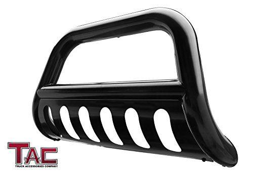 For 2010-2019 Toyota 4Runner Mesh Modular Bull Bar Grille Guard Front Bumper