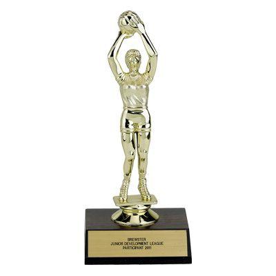 """6 3/4"""" Sports Trophy"""