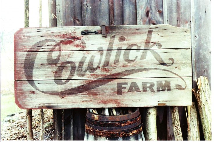 58 best old farm signs images on pinterest farm signs