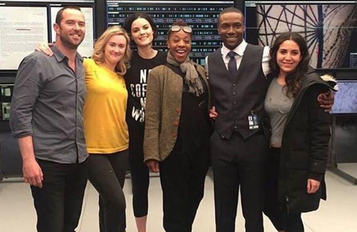 'Blindspot' Season 2 Spoilers: Jane Joins Secret Group, Tracks Shepherd - http://www.movienewsguide.com/blindspot-season-2-spoilers-jane-joins-orion-tracks-shepherd/244482