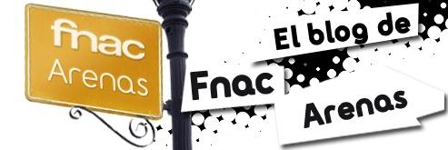 Videopolis en los FNAC Forums de barcelona
