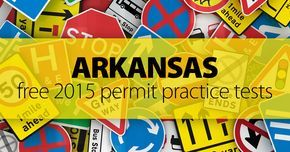 Ready to start our Free Arkansas DMV Permit Practice Test? This sample permit test contains 40 multiple-choice questions (just like the real exam!) and uses the same scoring/grading system.