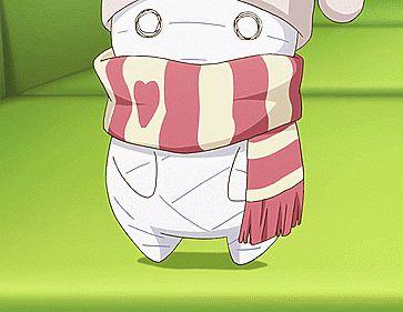 Miira no Kaikata - Ep 2  Ever-adorable Mii-kun