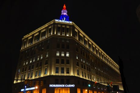 Inside Gaming: Caesars Transitions Ohio Casinos to Rock Gaming; Christie to Decide on Casinos Legislation