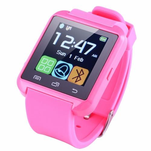 Reloj Inteligente Smart Watch U8 - OFERTA A SOLO $480  *Compatible Para iphone y Android  *Realiza y Responde Llamadas  *Recibe Mensajes De Texto *Notificaciones Whatsapp y Facebook *Cronometro, Calculadora, Música, Fotos y Mas Funciones...