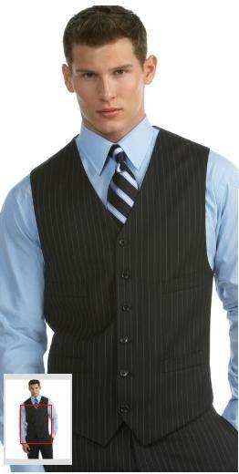 Tommy Hilfiger Slim-Fit Bold Blue Check Dress Shirt & Hermosa ...