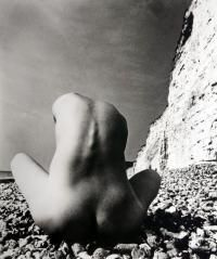 NUDE, EAST SUSSEX, 1977 by BRANDT, BILL (1904-1983) - photograph for sale from Beetles & Huxley