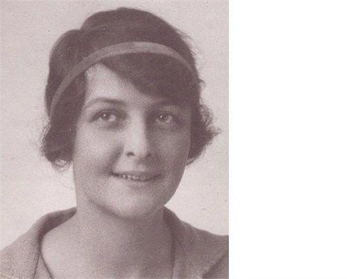 Gwendolyn Bisset 1897-