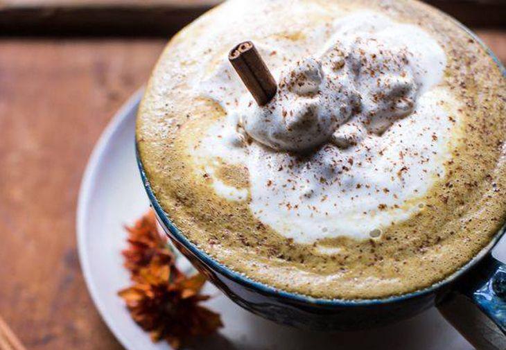 Afla cum poti prepara un Pumpkin Spice Latte delicios!  http://tabu.realitatea.net/reteta-de-toamna-pumpkin-spice-latte/