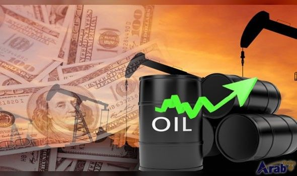 Kuwaiti oil price up US$1.35 to stand at $60.83 per barrel