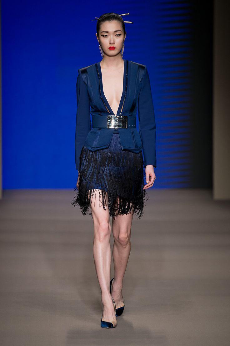 Full Winter 2015-2016 Fashion Show