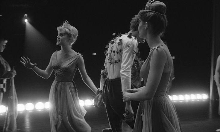 Lolita (1962) by Stanley Kubrick on Coeval #film