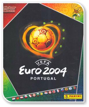 UEFA Euro Cup 2004, Portugal
