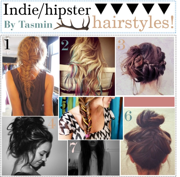 indie style hair 17 best ideas about hairstyles on hair 3218 | 9506d366bfc1d4c7a64ffd65d69f73ff