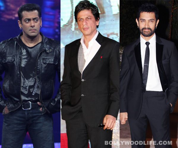#ShahrukhKhan, #AamirKhan, #SalmanKhan come together to support producers #Bollywood filmmakers have persuaded the biggest stars in town to pay their staff using their own money instead of passing the expense onto the producers. Shahrukh Khan, Aamir Khan and Salman Khan – three actors who have their own production companies – have readily agreed to the request.