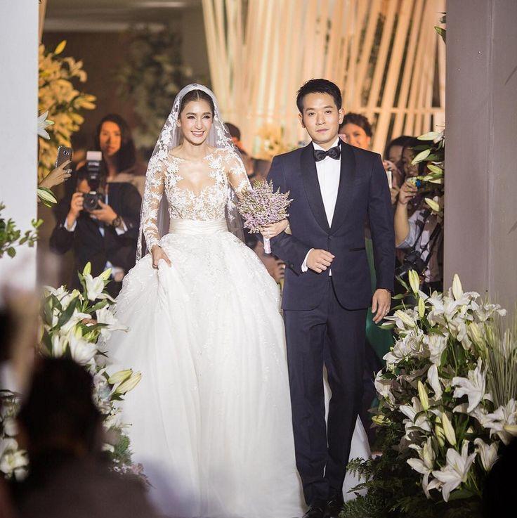 192 best Celebrity Inspiration For Weddings images on Pinterest