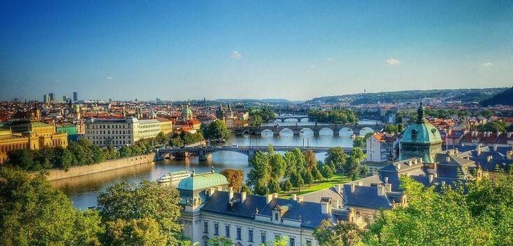 Descubrir alicientes en Praga - http://www.absolutpraga.com/descubrir-alicientes-en-praga/