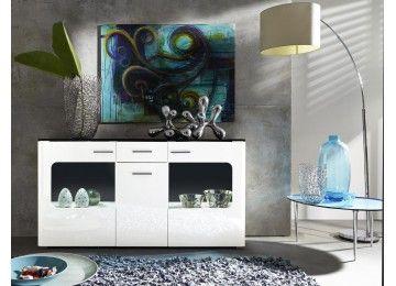 1000 ideas about wohnwand g nstig kaufen on pinterest for Wohnwand neon