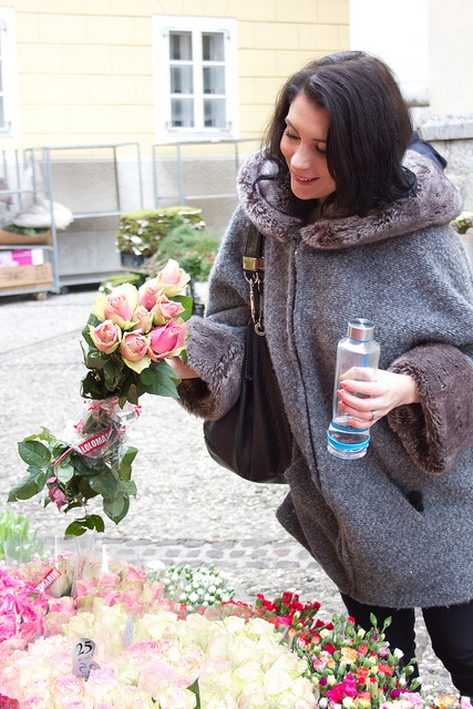 Visit a floral market with EQUA by myEQUA, via Flickr