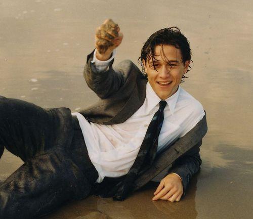 28. Joseph Gordon-Levitt - 55 Hottest Celebrity Men To Lust After … |All Women Stalk