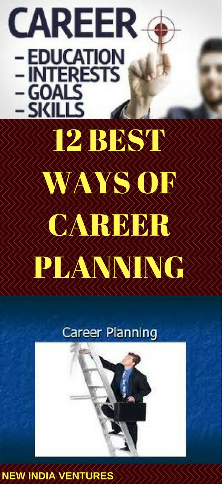 how to become a successful town planner