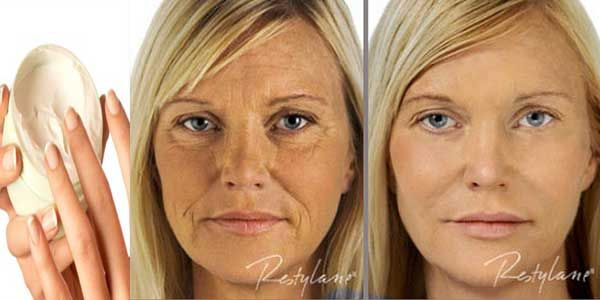 Secret American cream to get Fair and Wrinkle free skin till the age of 50