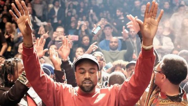 Kanye West album 'pirated 500,000 times' already #Tech #iNewsPhoto