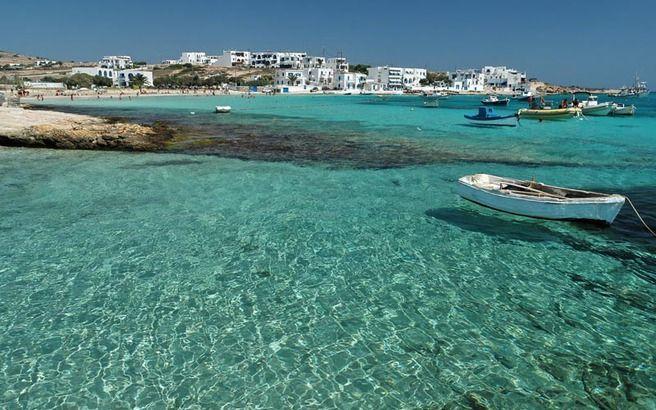 «Αγάπα την Ελλάδα όπως εκείνοι»