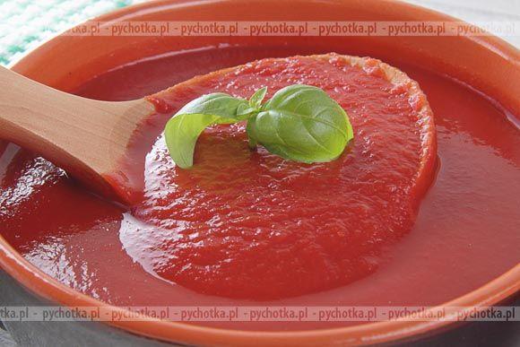 Sos Pomidorowy Ewy