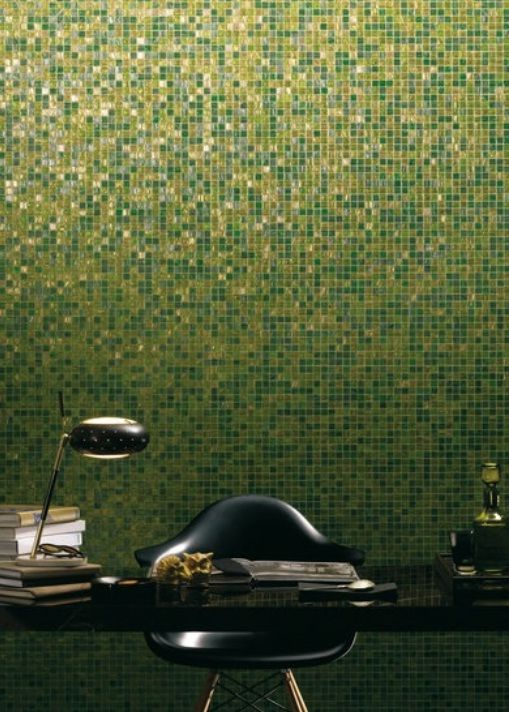small tiles gold - Google Search